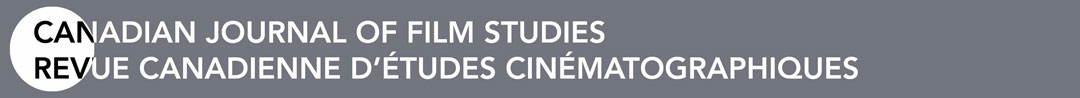 Submission Guidelines | Canadian Journal of Film Studies